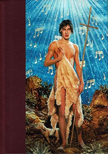 Pierre et Gilles : Museu de Belles Arts de ValFncia, 2-VI/29-VII, 1998: Mendicutti, Eduardo; Cortes...