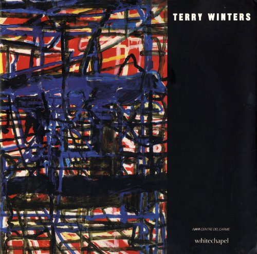9788448218492: Terry Winters
