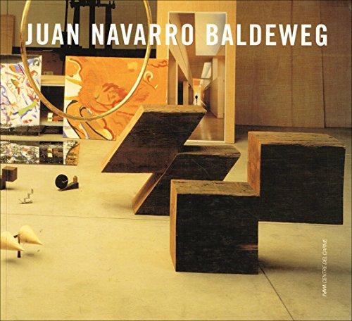 Juan Navarro Baldeweg: Garcia, Angel Gonzalez, and Granell, Enrique