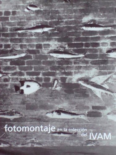 9788448226312: Fotomontaje En La Coleccion del Ivam (Spanish Edition)
