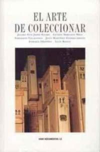 9788448238834: Arte de coleccionar, el