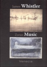 James Whistler-Zoran Music, Venecia: Venecia = Venice (English, Catalan and Spanish Edition) (9788448241230) by Margaret Macdonald; Raquel Gutierrez; Marilena Pasquali