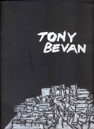9788448241513: Tony Bevan: A Retrospective View on His Paintings