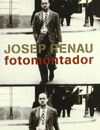 JOSEP RENAU, FOTOMONTADOR: INSTITUTO VALENCIANO DE