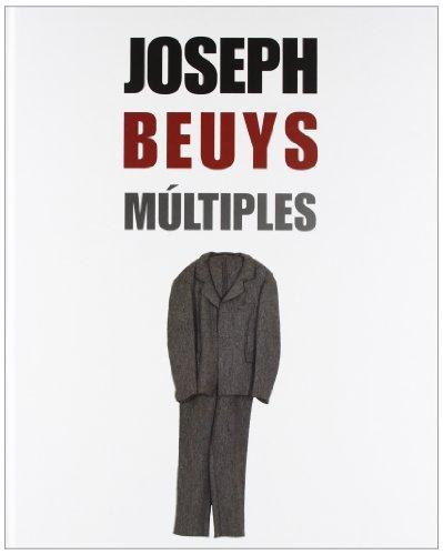 Joseph Beuys : Multiples: Beuys, Joseph