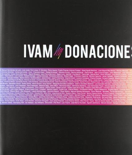 Ivam donaciones (cat.exposicion) (esp-ing-val)