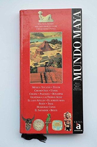 9788448300470: Mundo Maya - Acento -