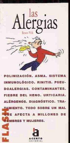 Alergias, Las (Spanish Edition): Volk, Renate
