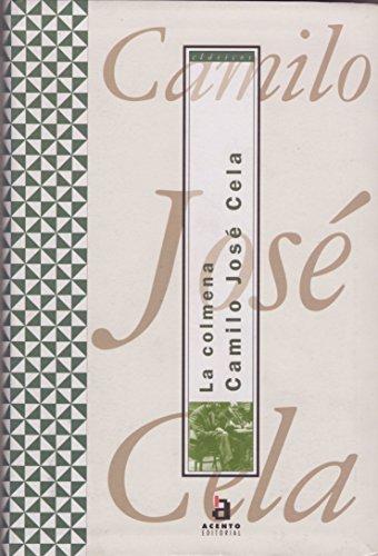 La colmena - Camilo Jose Cela