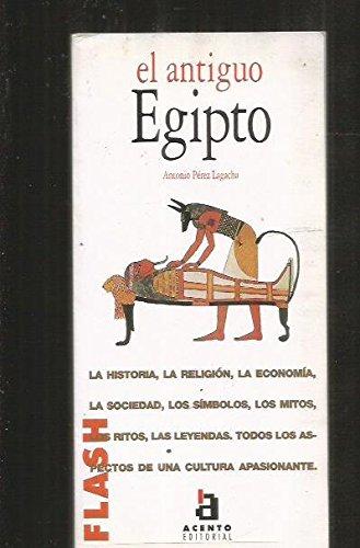 9788448302207: El antiguo Egipto