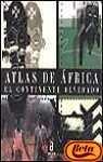 9788448304850: Atlas de Africa: el continente olvidado