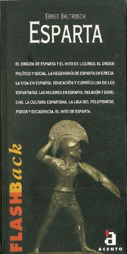 9788448307011: Esparta
