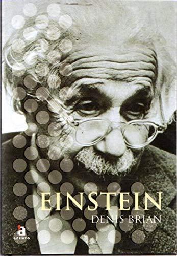 9788448307851: Einstein/ Einstein, A Life (Spanish Edition)