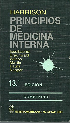 Principios de medicina interna: VVAA