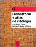 9788448601225: Laboratorio y atlas de citologia