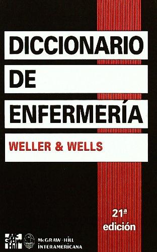 9788448601270: Diccionario Bailliere de enfermeria