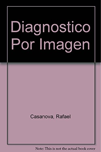 9788448601454: Diagnostico Por Imagen (Spanish Edition)