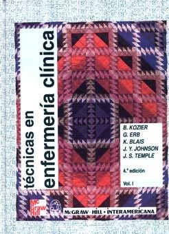 9788448602277: Tecnicas de enfermeria (2 vols.)