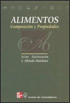 9788448603052: Alimentos, composición y propiedades