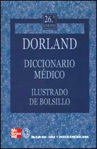 Diccionario medico de bolsillo dorland ed 26 (8448604695) by DORLAND