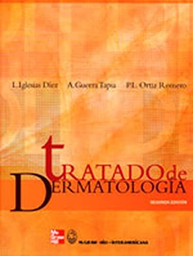 9788448605568: TRATADO DE DERMATOLOGIA