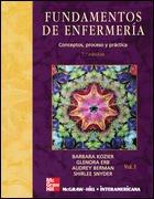 9788448606534: Fundamentos de enfermeria (2 vols.) (7ª ed.)