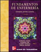 9788448606534: Fundamentos De Enfermeria 2 Vols