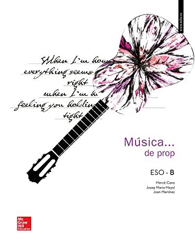 9788448609139: LA - MUSICA B ESO CATALUNYA. LLIBRE ALUMNE.
