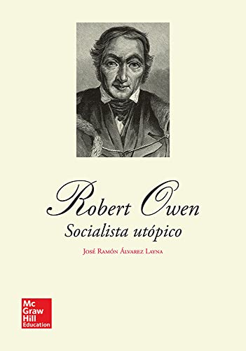 9788448610036: Robert Owen. Socialista utópico (Spanish Edition)