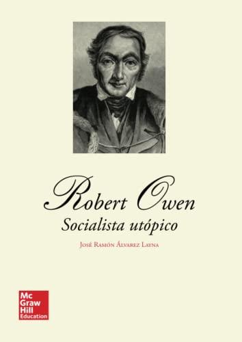 9788448610036: Robert Owen. Socialista utópico
