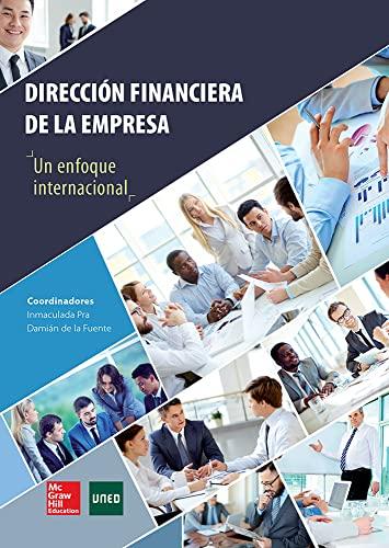9788448610913: LA Direccion financiera de la empresa. Un enfoque internacional.