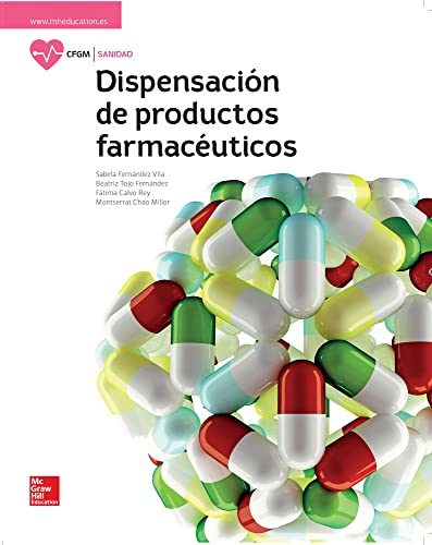 9788448611651: Dispensación de productos farmacéuticos