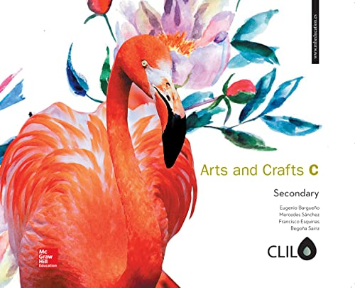 Arts and crafts C secondary (Paperback): Eugenio . .