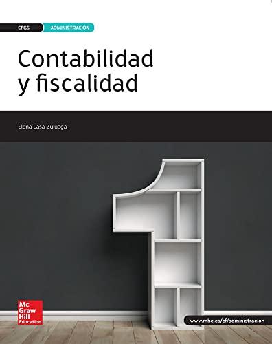 17).(G.S).CONTABILIDAD Y FISCALIDAD (2º ADMON.Y FINANZAS) - Lasa Zuloaga, Elena