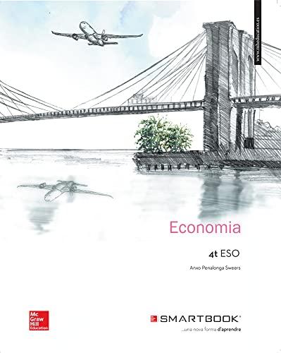 Economia 4 ESO (Paperback): Anxo Penalonga Sweers