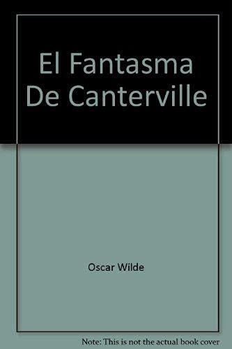 9788448700249: El Fantasma De Canterville
