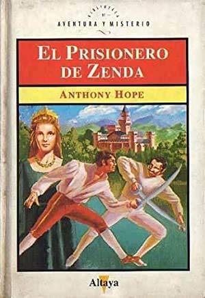 9788448700522: El Prisionero de Zenda