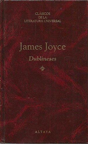 9788448703110: Dublineses