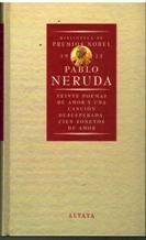 Pablo Neruda Poemas Amor Abebooks