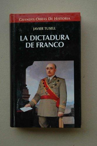 9788448706371: La dictadura de Franco