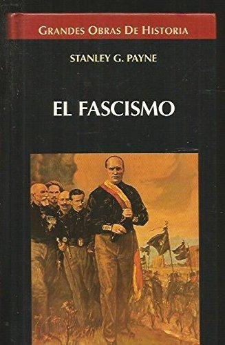 9788448707019: El fascismo