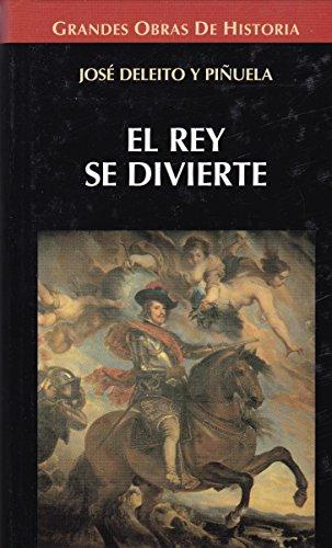 9788448707217: El rey se divierte