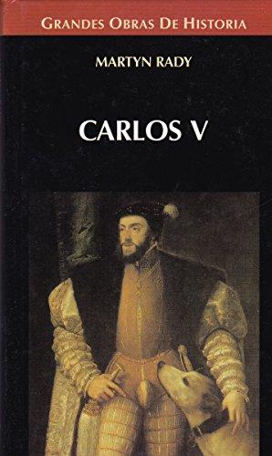 9788448707293: CARLOS v