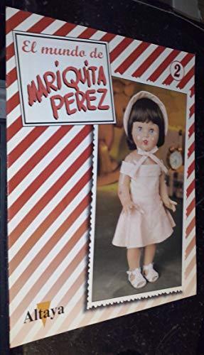 9788448713447: El Mundo De Mariquita Pérez