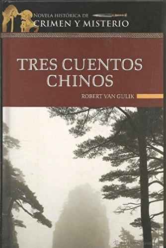9788448720780: Tres Cuentos Chinos