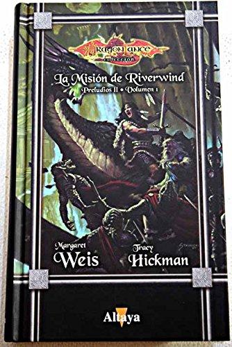 9788448721305: La Misión De Riverwind