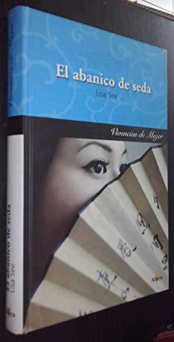 9788448722722: El Abanico De Seda