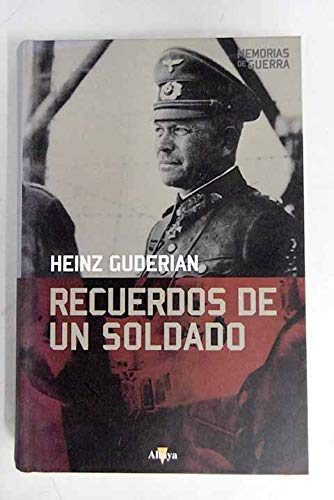 9788448723606: Recuerdos De Un Soldado
