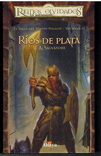 9788448723675: El Valle Del Viento Helado 2. Ríos De Plata