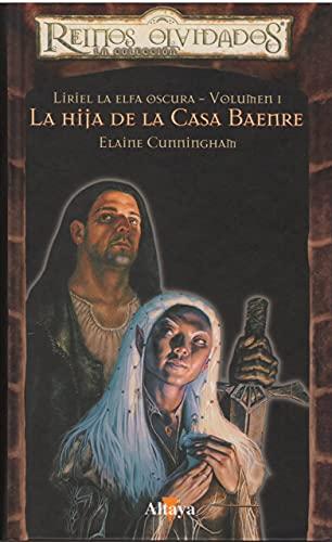 9788448725020: La Hija De La Casa Baemre